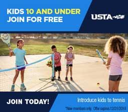 10 & Under First Year Free